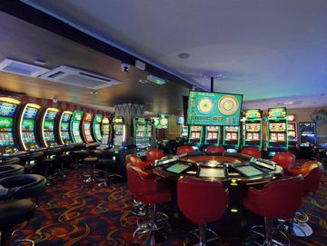Plaza Casino | Slots, Roulette & Poker | Dublin | Meath